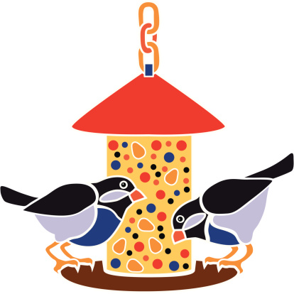 Dufferin Marsh – Build a Birdfeeder – FREE EVENT!